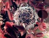 The Powers of Ten: Lymphocyte