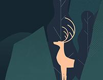 The Elk & the Wilderness