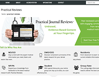 Practical Review Redesign