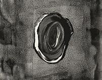 Mono prints: Overlaying Spaces