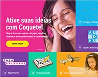 Coquetel Site