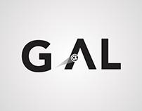 Goal Typography