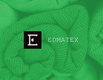 Edmatex  |  Brand