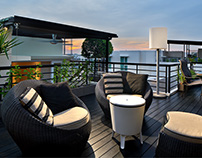 Interior Design Photography - 37 Simei Rise Singapore