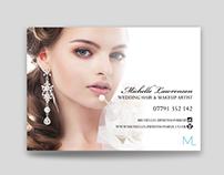 Makeup Artist Flyer