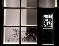 Photo Collective Studios Branding