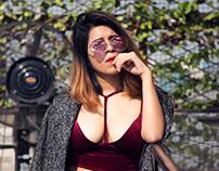 Devyani Arora Fashion Blogger