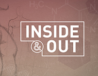 """Inside & Out"" Graphic Package Branding"