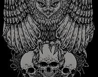 Owl-Dr. Horror