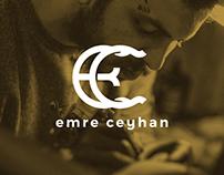 Emre Ceyhan Branding