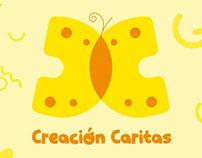 Creación Caritas Identidad