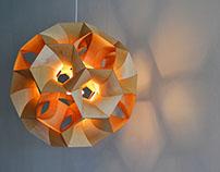 Aperture Lamps