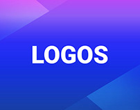 LOGOS - CREATIVE DIRECTION