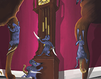 Midnight Rats