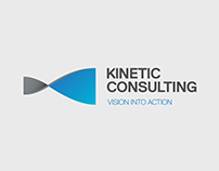Kinetic Consulting - Vision into Action