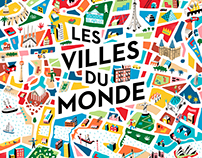 Antoine Corbineau - World Cities
