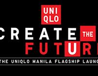 UNIQLO - Create the Future