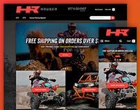 HouserRacing – Volusion Client
