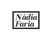 Nádia Faria - Psicóloga Clínica