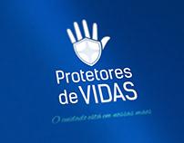 Protetores de Vidas | Hospital Pompéia