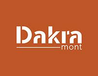 Dakra mont