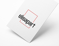 Elisapart Corporate Design