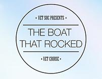 Vet Society Cruise Poster