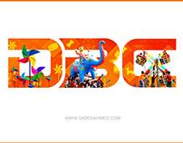Bumper for DBC NEWS by SADK AHMED   www.sadekahmed.com