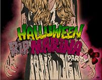 Halloween 16 poster