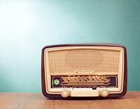 Jingles e Spots - Rádio