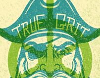 True Grit Pirate!