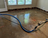 Water Damage Restoration Specialist After a House Flood
