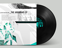 Cover Illustration / Vinyl Various