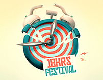 18hrs Festival 2017