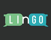 Lingo App Design