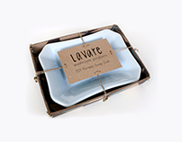 LAVARE WASHROOM PRODUCTS