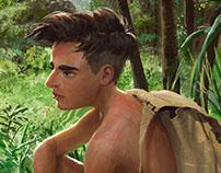 Kariba- 'Scouting'