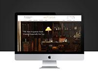 Artisera Website
