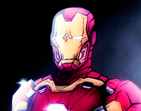 IRONMAN MARK45