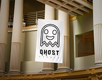 LOGO DESIGN | GHOST EVENTS