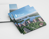 Small Finland corporate brochure