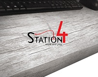 Design - Station 4 work n play