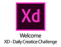 XD - Daily Creative Challenge