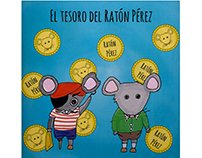 El Tesoro del Ratón Pérez
