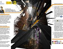 Interior Design CV - Paul Bateman