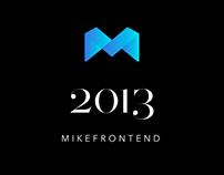 Mikefrontend.com