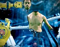 Terminator -The Reborn (Case Study)