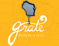 Grate Modern Mac & Cheese