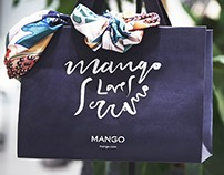 Mango Loves Serrano