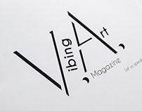 VIBING ART MAGAZINE